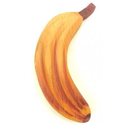 Μαγνητάκι μπανάνα ζωγραφιστή