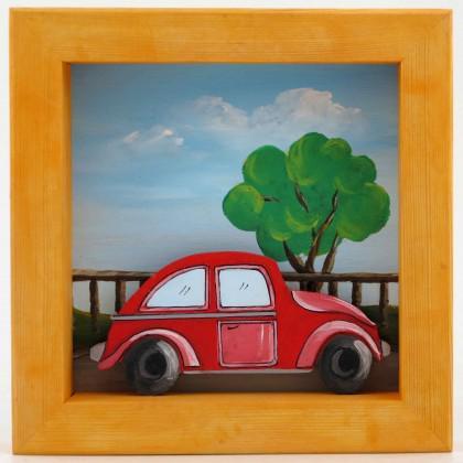Πίνακας Αυτοκίνητο