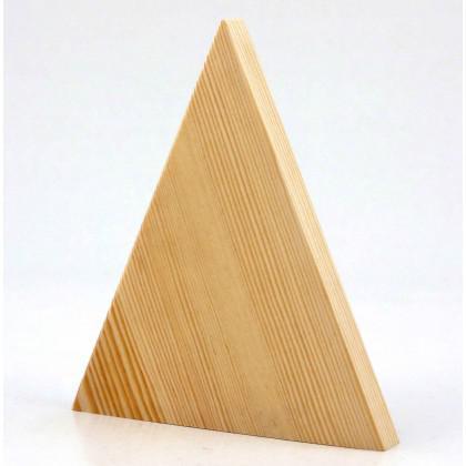 Πυραμίδα 16 εκ. Μασίφ