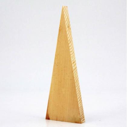 Πυραμίδα 22 εκ. Μασίφ