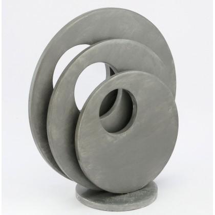 Γλυπτό Κύκλοι.