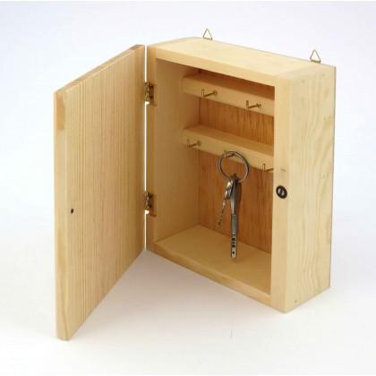 Κλειδοθήκη Κουτί.