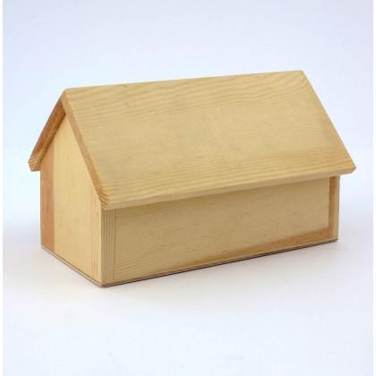 Κουτί Σπιτάκι Μικρό.