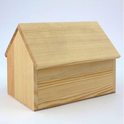 Κουτί Σπιτάκι Μεσαίο.
