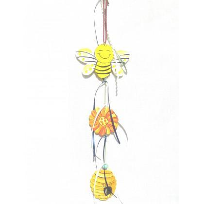 Κρεμαστή σειρά Μέλισσα