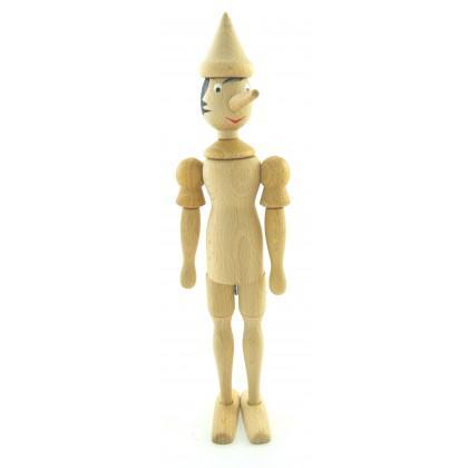 Πινόκιο κούκλα Ν24
