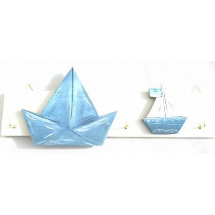Κλειδοθήκη καράβι