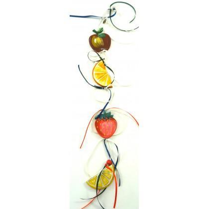 Κρεμαστή σειρά Φρούτων