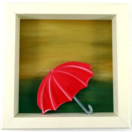 Πίνακας Ομπρέλα