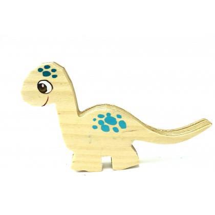 Δεινόσαυρος μικρός