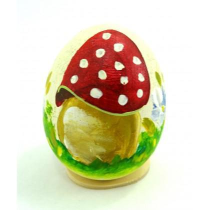 Αυγό ξύλινο